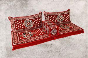 Orientalische Sitzecke, Sark Kösesi, Kelim, Sedir Minder, Orientalische Möbel Ayyildiz-1