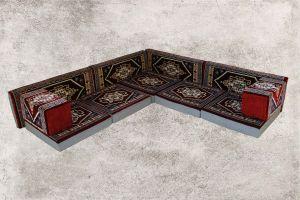 Orientalische Sitzecke , Sark Kösesi, Osmanische Sitzecke, Orientalische Möbel Bosna-2