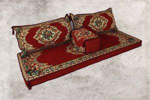 Sark Kösesi, Orientalische Sitzecke, Kelim Sedir, Orient, Orientalische Möbel, Üsküp-1