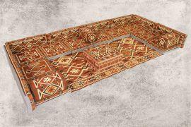 Orientalische Sitzkissen, Sitzecke, Sark Kösesi, 23-tlg. Orientalisches Sofa